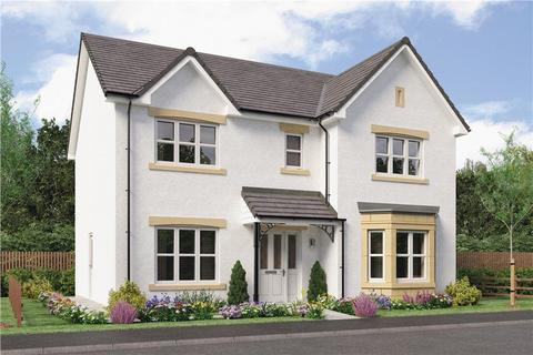 4 bedroom detached house for sale - Plot 85, Kennaway at Springhill Meadows, Springhill Road G78
