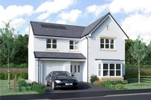 4 bedroom detached house for sale - Plot 62, Mackie at Bothwellbank, Clyde Avenue G71