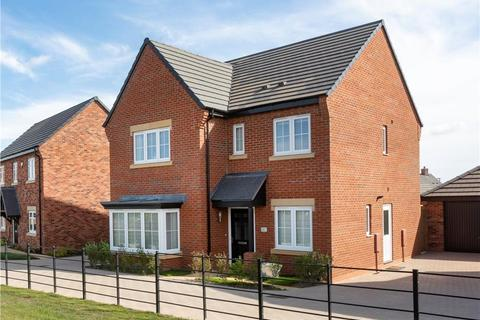 4 bedroom detached house for sale - Plot 439, Hampton at Cathedral View Phase 2, Burton Road, Streethay, Lichfield WS13