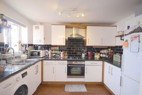2 bedroom maisonette for sale - Avon Close, Bournemouth