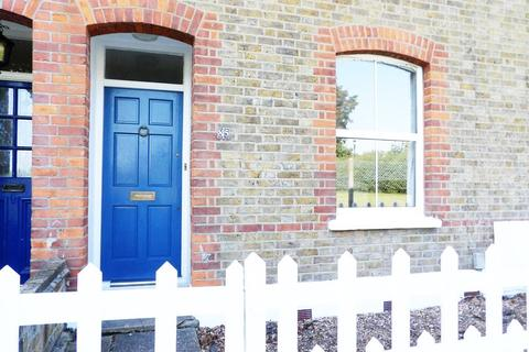 2 bedroom terraced house to rent - Holly Walk, Enfield