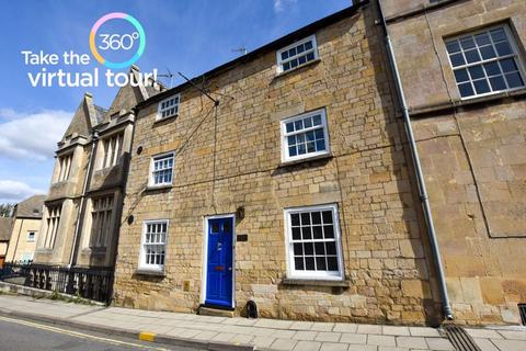 3 bedroom house for sale - Wothorpe Road, Stamford
