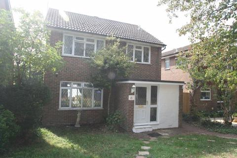 3 bedroom detached house for sale - Teign Walk, Worthing