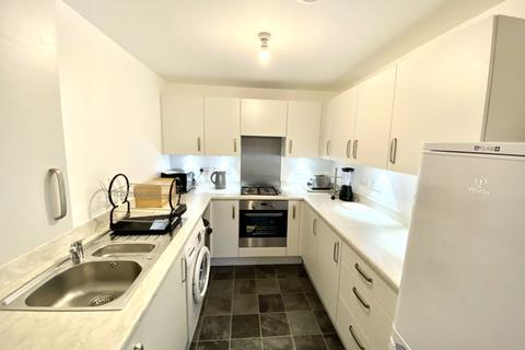2 bedroom apartment to rent - Cordwainer Close, Norwich