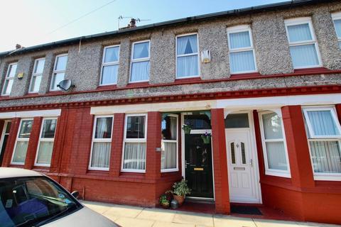 2 bedroom terraced house for sale - Fairbairn Road, Waterloo, Liverpool, L22