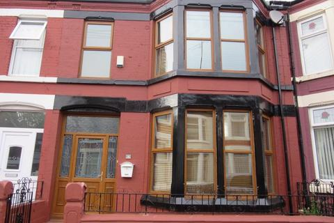 4 bedroom terraced house for sale - Guernsey Road, Liverpool, L13 6RN