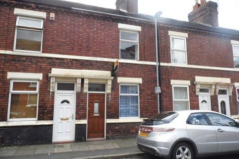 3 bedroom terraced house to rent - Elgin Street, Shelton, Stoke-On-Trent