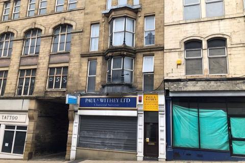 Property for sale - Godwin Street, Bradford, 14% Yield Investment -  Tenanted Shop & Flat/Studios
