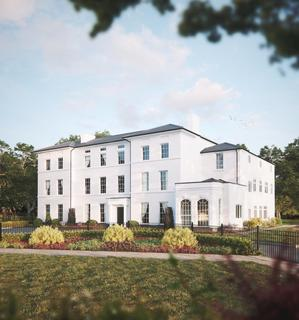 1 bedroom apartment for sale - Plot 51 at The Birches, The Birches, Spring Lane B24