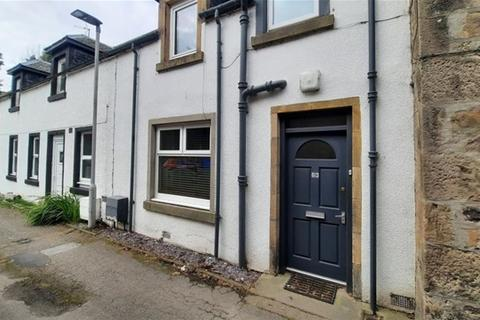 2 bedroom terraced house to rent - St Andrews Road, Lhanbryde, Elgin