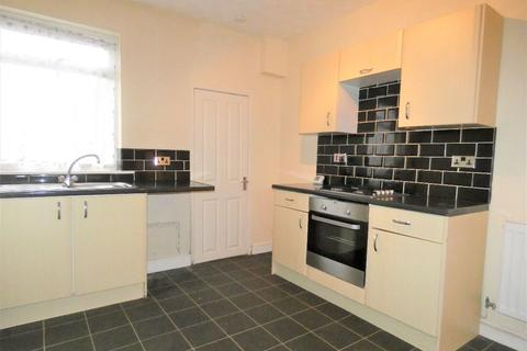 2 bedroom terraced house to rent - Derry Street, Stoke-on-Trent, Staffordshire, ST4 3BD