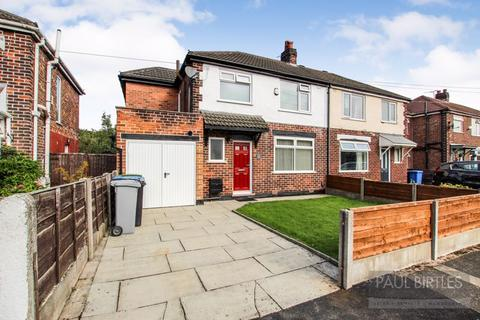2 bedroom semi-detached house to rent - Coniston Road, Flixton, Trafford, M41