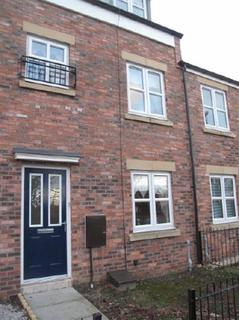 3 bedroom terraced house for sale - Claypit Close, South Shields