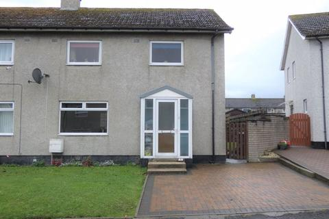 3 bedroom semi-detached house for sale - 44 Heathfield Road, Thurso
