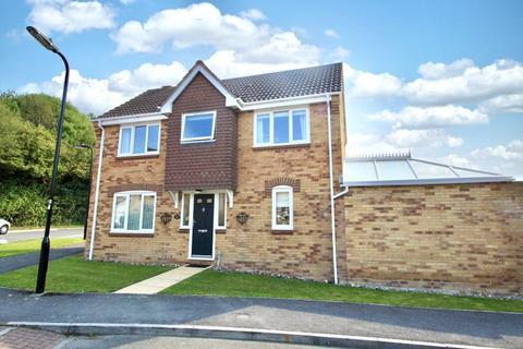 3 bedroom detached house for sale - Mosaic Close, Southampton