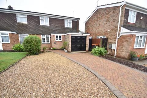 3 bedroom semi-detached house to rent - Ross Way, Luton