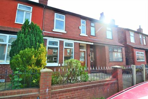 3 bedroom terraced house to rent - Graham Road, Salford 6