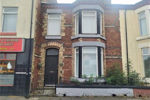 3 bedroom end of terrace house for sale - 206, Townsend Lane, Liverpool