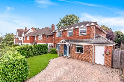 4 bedroom detached house for sale - Molyneux Park Road, Tunbridge Wells