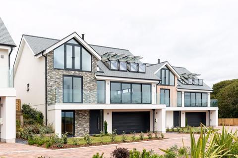 4 bedroom detached house for sale - Plot 16, Spinnaker Drive, St Mawes
