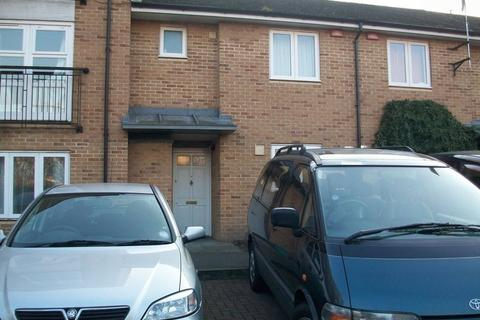 4 bedroom terraced house to rent - Buxhall Crescent, London