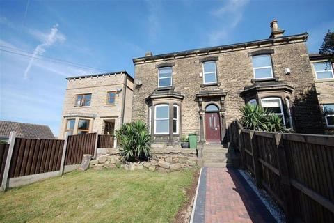 3 bedroom semi-detached house for sale - Bunkers Lane, Staincliffe, Batley, WF17