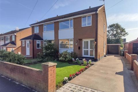 3 bedroom semi-detached house for sale - Meadow Lane, Moulton