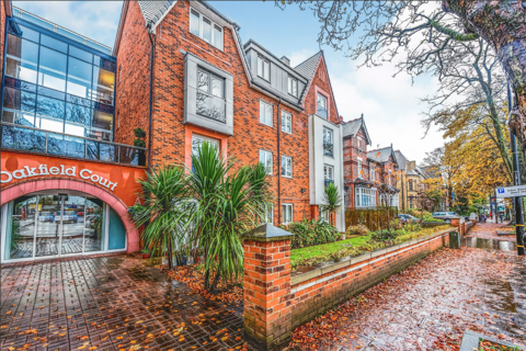 1 bedroom apartment for sale - Crofts Bank Road, Urmston, Manchester, M41
