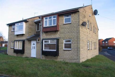 1 bedroom flat for sale - Chalner House, Chalner Close, Morley, Leeds, LS27