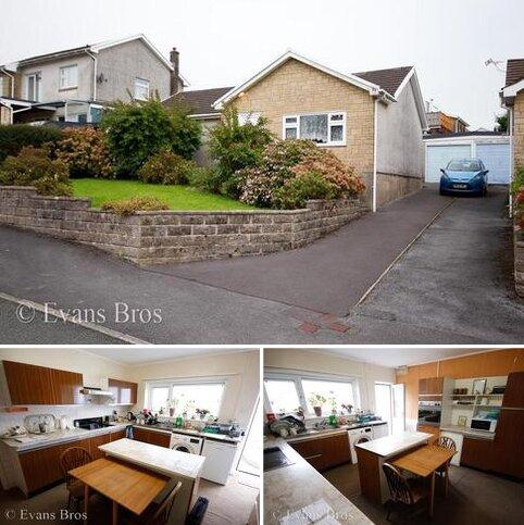 3 bedroom bungalow for sale - Glynderi, Tanerdy, Carmarthen