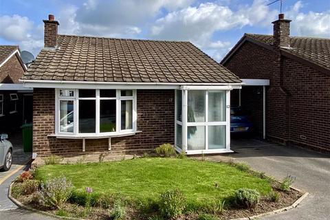 2 bedroom detached bungalow for sale - Birchfields Close, Stone