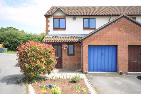 3 bedroom semi-detached house for sale - Kingsland Close, Stone