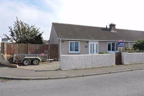 2 bedroom semi-detached bungalow for sale - Heol Cleddau, Fishguard