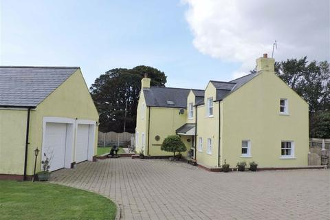 5 bedroom detached house for sale - Nant Y Ffynnon, Letterston, Haverfordwest
