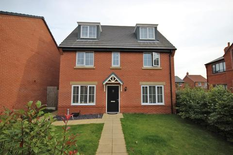 5 bedroom detached house for sale - Northumberland Road, Widnes, WA8