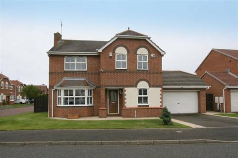 4 bedroom detached house for sale - Abbots Way, North Shields, Tyne & Wear, NE29
