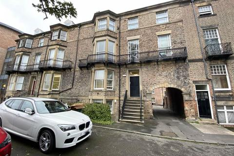 2 bedroom ground floor flat to rent - Newcastle Terrace, North Shields