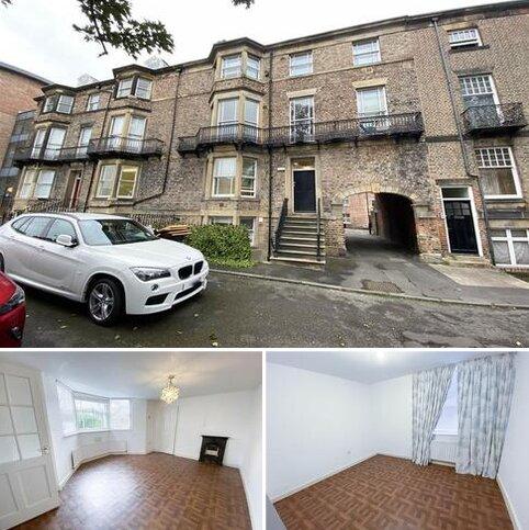 2 bedroom ground floor flat to rent - Newcastle Terrace, North Shields