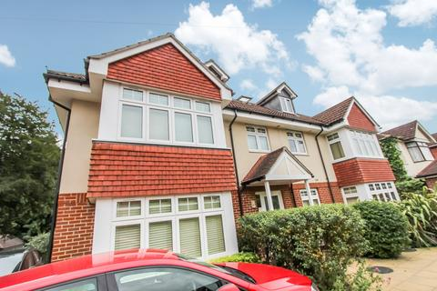 2 bedroom apartment for sale - Belmont Road, Portswood, Southampton, SO17