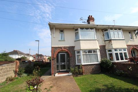 3 bedroom semi-detached house for sale - King Georges Avenue, Regents Park, Southampton, SO15
