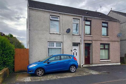 2 bedroom semi-detached house for sale - Maes Road, Llangennech, Llanelli