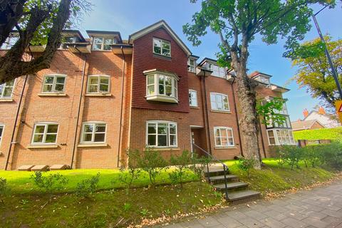 2 bedroom apartment - 34-36 Belwell Lane, Sutton Coldfield, B74