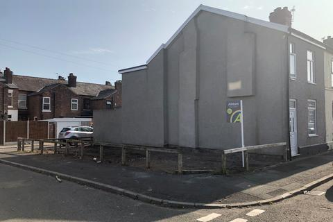 3 bedroom property with land for sale - Algernon Street, Warrington, Wa1