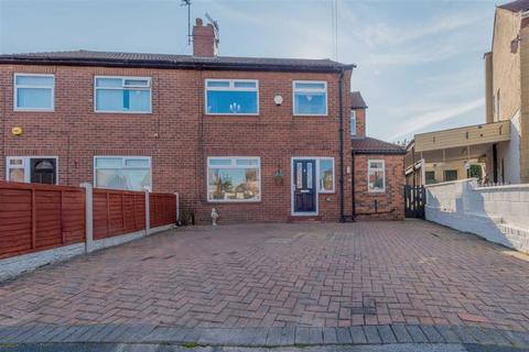 4 bedroom semi-detached house for sale - Kirkdale Gardens, Wortley, Leeds, West Yorkshire, LS12