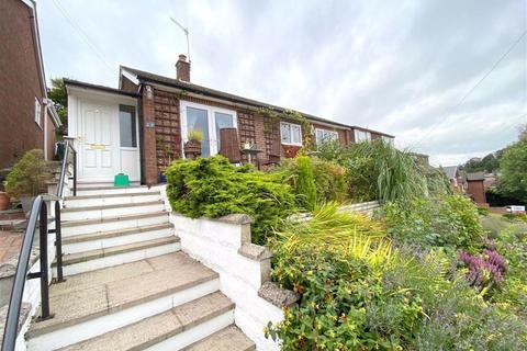 2 bedroom detached bungalow for sale - Daisy Bank, Leek, Staffordshire