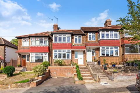 3 bedroom terraced house for sale - Portland Road, Bromley, BR1