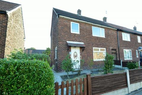3 bedroom end of terrace house to rent - Borth Walk, MANCHESTER, M23