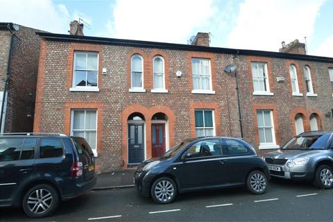 2 bedroom end of terrace house to rent - Tatton Road, SALE, M33
