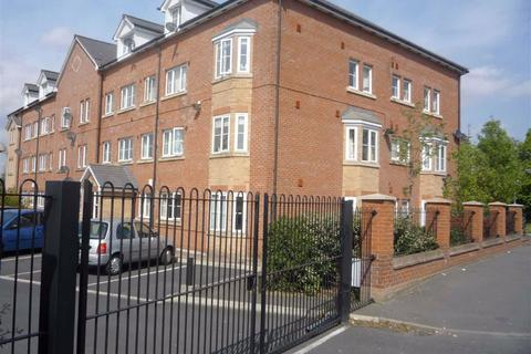 2 bedroom flat to rent - Kingsburn Court, Burnage, Manchester, M19