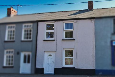 2 bedroom cottage for sale - Merthyr Road, Abergavenny